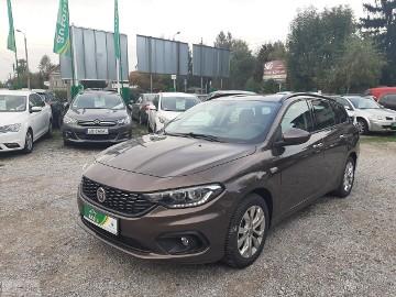 Fiat Tipo II Krajowy, Bezwypadkowy, 3 tyś.km, Gwarancja !!!