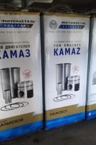 Różne części Kamaz-2