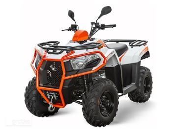 Kymco MXU NEW 300 NOWY 2021!!!
