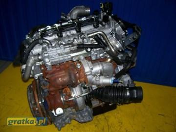Silnik Iveco Daily 3.0 Euro 5 2012 bi-turbo Iveco Daily