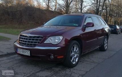 Chrysler Pacifica 4.0