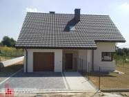 Dom Michałowice, ul. Parkowa