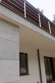 Ekskluzywny beton architektoniczny Elewacje, ściany, kominki z betonu-2
