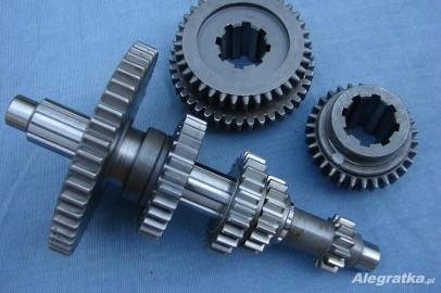 części maszyn rolniczych, dorabianie części tel. +48 627820302