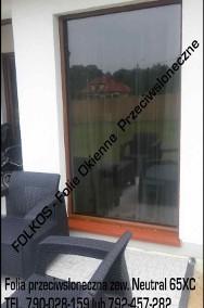 Sun Protection - Smart solutions for Windows - Folie przeciwsłoneczne-2