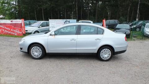 Volkswagen Passat B6 100% bezwypadku gwarancja do 12 m gwar. przebiegu