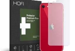 Szkło Hybrydowe Na Tył do iPhone 7 , 8 , SE 2020