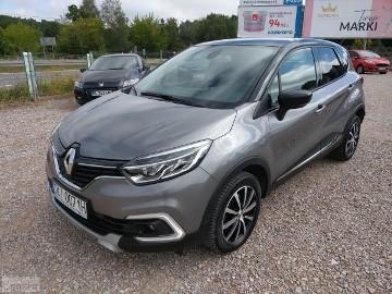 Renault Captur 1.5DCI 110KM FULL LED,KAMERA,2XPARKTRONIK INNE DOD