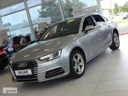 Audi A4 B9 2.0 TDI 185KM FV23% Skórzana tapicerka LEDY Ksenonowe ref.