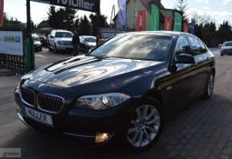 BMW SERIA 5 520d-2,0D-184Km,Zarejestrowamy,Navi,Serwisowany...