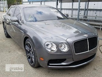 Bentley Continental II [GT] Continental Flying Spur Auto Punkt