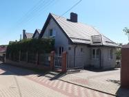 Dom Kwidzyn, ul. Sportowa