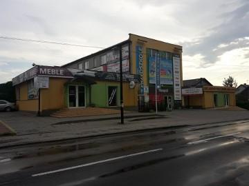 Lokal Jaworzno, ul. Katowicka 31 D