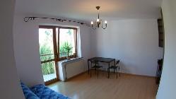 Mieszkanie na sprzedaż Kraków Ruczaj ul. Szuwarowa – 43.5 m2