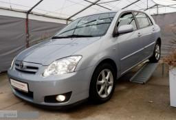 Toyota Corolla IX 1.6 benz. piękne auto z gwarancją, gotowe do rejestracji