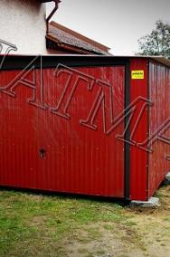 garaże -2