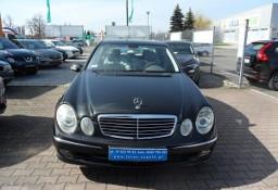 Mercedes-Benz Klasa E W211 Avantgarde