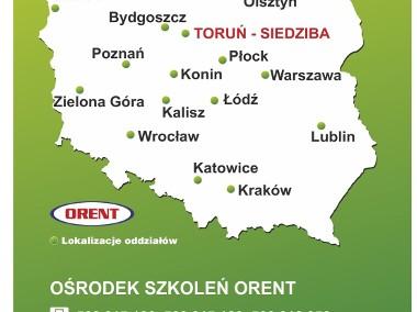 Kurs ładowarka teleskopowa Toruń Bydgoszcz-2