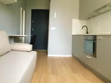 Sprzedam mieszkanie 35m2 jako dobra inwestycja - wynajęte dwie kawalerki -1