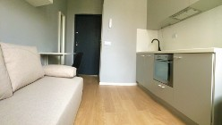 Sprzedam mieszkanie 35m2, podzielone na dwie wynajęte kawalerki Praga Południe