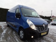 Renault Master 2,3 130 KM L3H2 Klima Tempomat Salon PL I.Wł Serwi