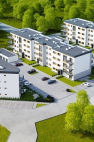 Mieszkanie Piekary Śląskie Lipka-2