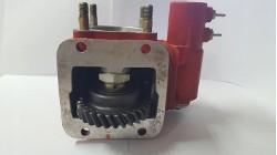Przystawka odbioru mocy dla Nissan M5-25 Bezares