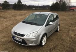 Ford C-MAX I 1,6 Benzyna*Klima*Lift*Alu*Niemiec