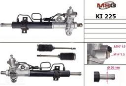 Przekładnia kierownicza ze wspomaganiem hydraulicznym Hyundai Coupe, Hyundai Elantra, Kia Cerato KI225