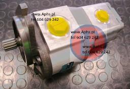 Pompa hydrauliczna do kruszarek i przesiewaczy  Extec , Extec Crusher,