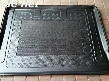 MERCEDES V-CLASS W447 Extra Long od 10.2014 r. mata bagażnika - idealnie dopasowana do kształtu bagażnika Mercedes-Benz V Klasse-1
