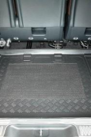 MERCEDES V-CLASS W447 Extra Long od 10.2014 r. mata bagażnika - idealnie dopasowana do kształtu bagażnika Mercedes-Benz V Klasse-2