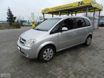 Opel Meriva A 1,6i Climatronic Zarejestrowana