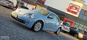 Volkswagen Beetle III Salon Polska !!! I Właściciel !!! Bezwypadkowy !!!