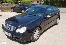 Mercedes-Benz Klasa C W203 Coupe