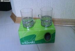 Komplet szklanek