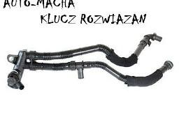Peugeot 206 207 307 Bipper 1,4HDi wąż nagrzewnicy NOWY WYSYLKA