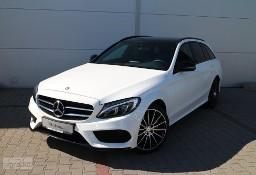 Mercedes-Benz Klasa C W205 C200 4MATIC Kombi