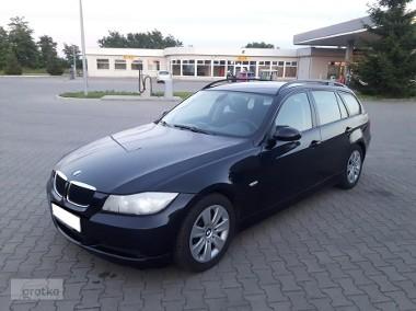 BMW SERIA 3-1