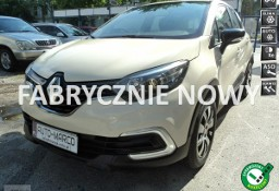 Renault Captur samochód nowy diasel delux