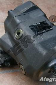 Silnik Sauer Danfoss OMTW-500 Silniki-2