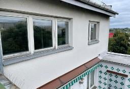 Przestronne mieszkanie na Gocławiu