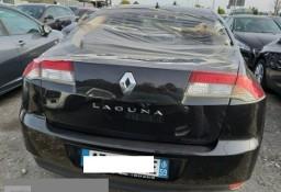Renault Laguna III Xenon Nawigacja Alufelgi Klimatronic Parktronic