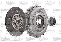 Sprzegło kpl Iveco Eurocargo z silnikiem F4AE3481 Iveco EuroCargo