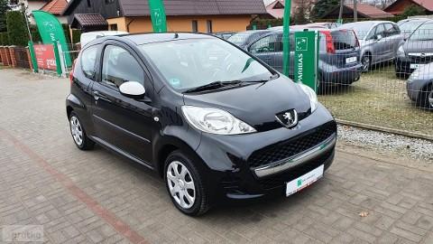 Peugeot 107 Klimatyzacja,Wspomaganie,Elektryka,Obrotomierz,CD