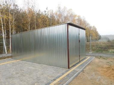 Garaż Malbork-2