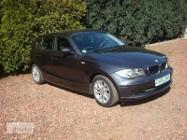 BMW SERIA 1 116 116 możliwość dowozu pod dom
