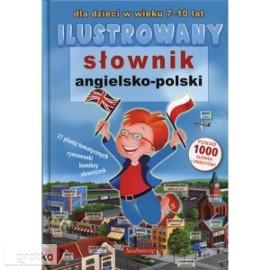 Sprzedam Ilustrowany słownik angielsko-polski Siedmioróg