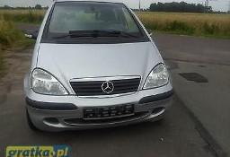 Mercedes-Benz Klasa A W168 ZGUBILES MALY DUZY BRIEF LUBich BRAK WYROBIMY NOWE