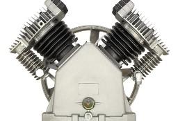 Sprężarka tłokowa Kompresor Pompa powietrza Land Reko PCA S300 960L/MIN